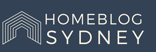 The Sydney Home Blog