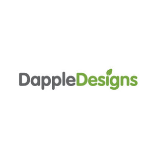 Dapple Landscape Design Logo